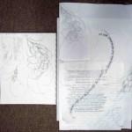 サロメ 2013- Ⅱ 試作