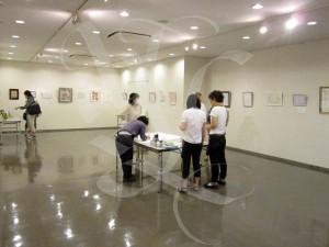 明日から始まります!Viale calligraphy vol.3